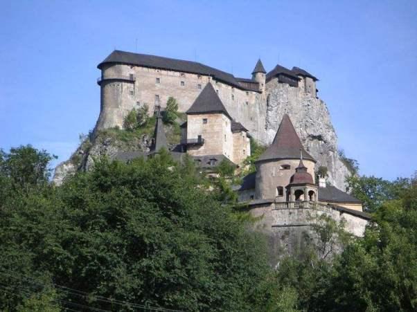day3 orava castle