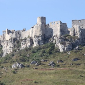 day5 spis castle (photo by Don Goulden)