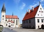 DAY7 bardejov basilica don