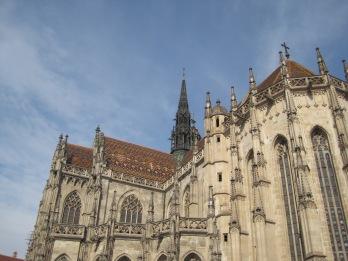 St. Elizabeth's Cathedral